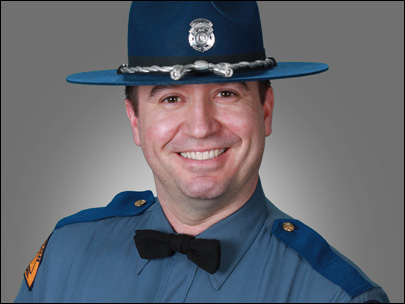 WSP chief: 'I'm hurting' following death of veteran trooper