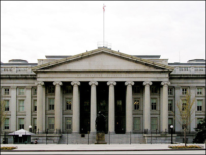 US Treasury will offer floating-rate securities