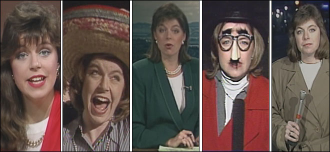 Photos: 22 years of TV news hairdos & don'ts