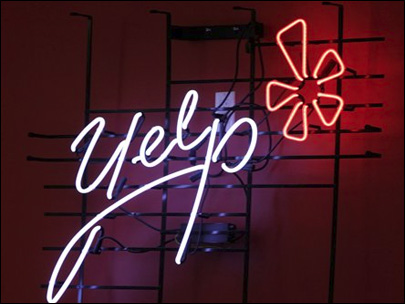 Yelp to alert consumers on fake reviews