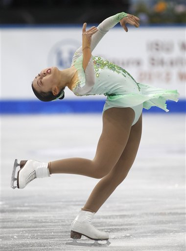 Belarus World Junior Figure Skating Championship