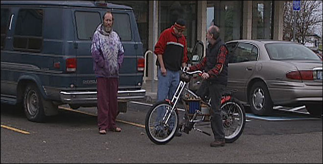 ECO Cruzer: Meet Electric Choppers of Oregon