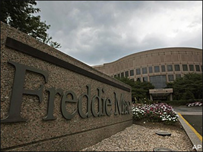 Freddie Mac posts $4.6 billion net income for 1st quarter