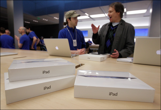 Report: Apple legally sidesteps billions in taxes