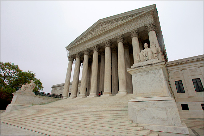 U.S. Supreme Court will hear same-sex marriage cases