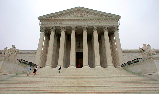 Supreme Court to hear another affirmative action case