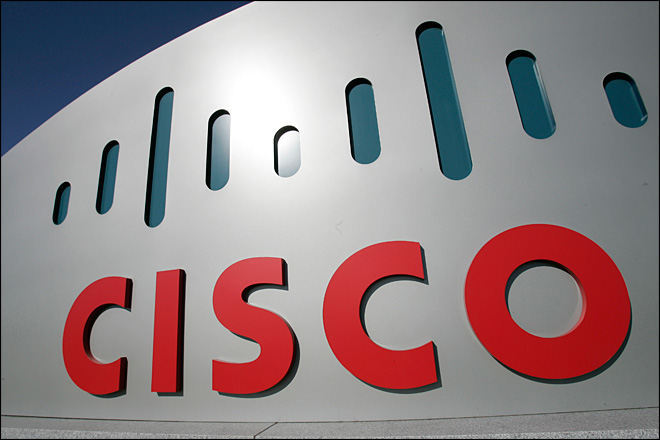 Cisco plans to buy Ubiquisys for about $310 million