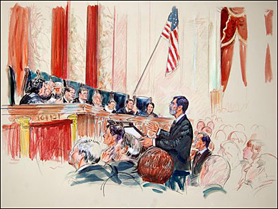 Day 3: Excerpts from Supreme Court health care arguments | Politics ...