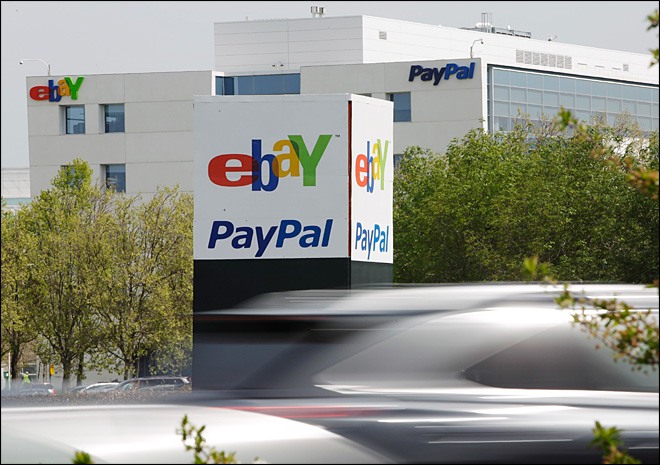 PayPal to cut 325 full-time jobs