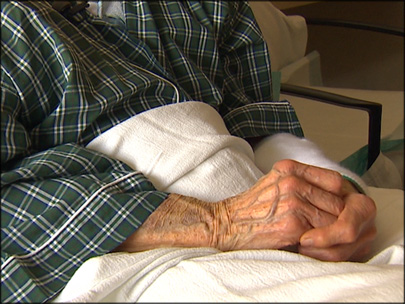 Scammers use memory loss to prey on the elderly