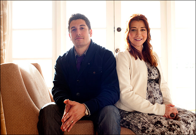 'American Reunion' rounds up 'Pie' cast again