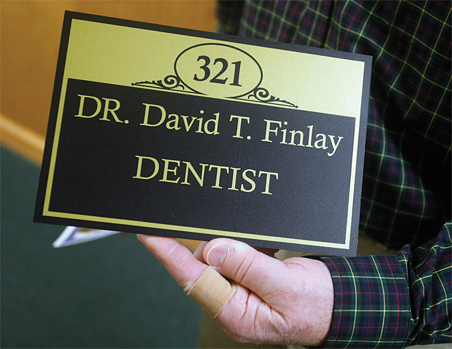 100 Years of Dentistry