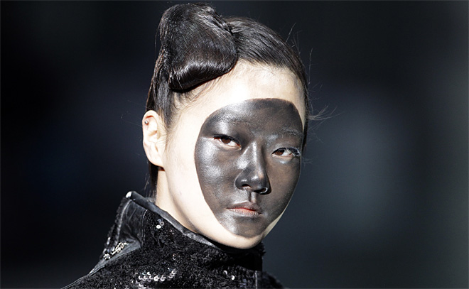 APTOPIX South Korea Fashion Week