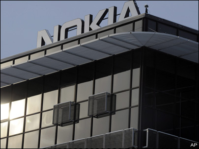 Nokia profitable since handset unit sale to Microsoft