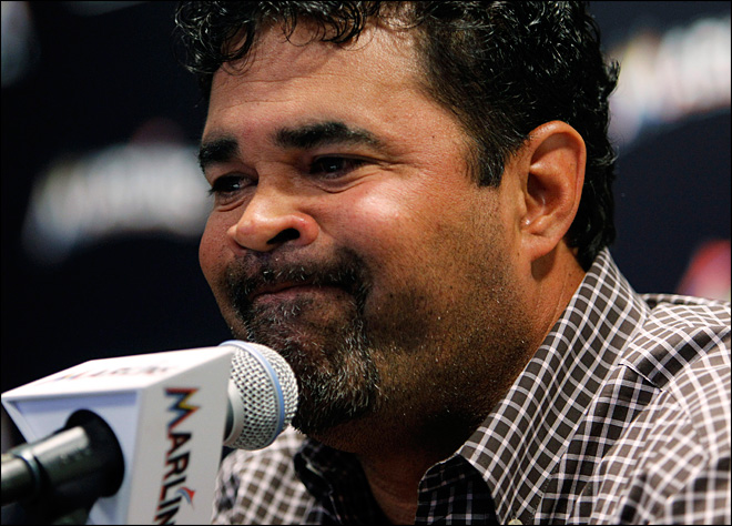 Marlins manager Ozzie Guillen suspended for Castro comments