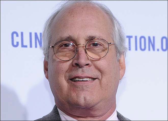 Chevy Chase leaving NBC's sitcom 'Community'