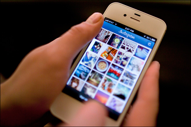 Opaque Instagram ad policy change riles users