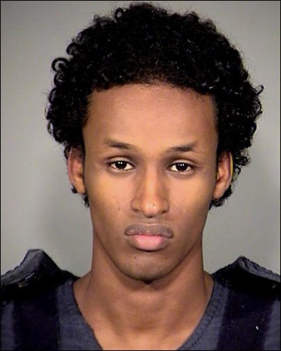 FBI: Terrorism suspect from Corvallis 'radicalized and dangerous'