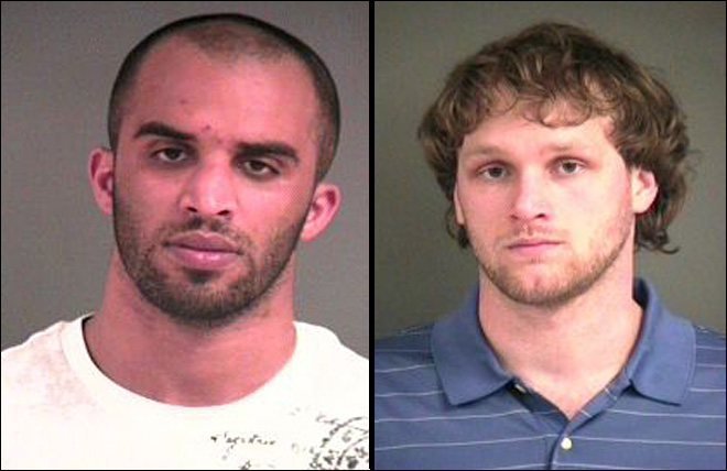 Former OSU basketball player arrested again in I-5 pot bust