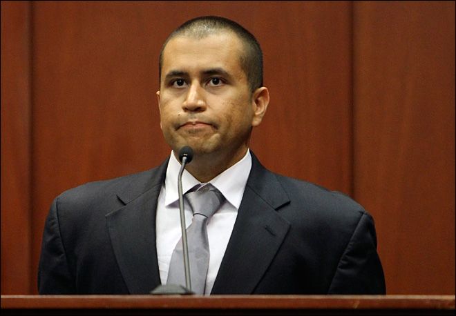 Zimmerman credibility may be issue in Trayvon Martin case
