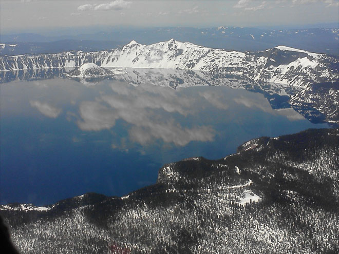 Crater Lake