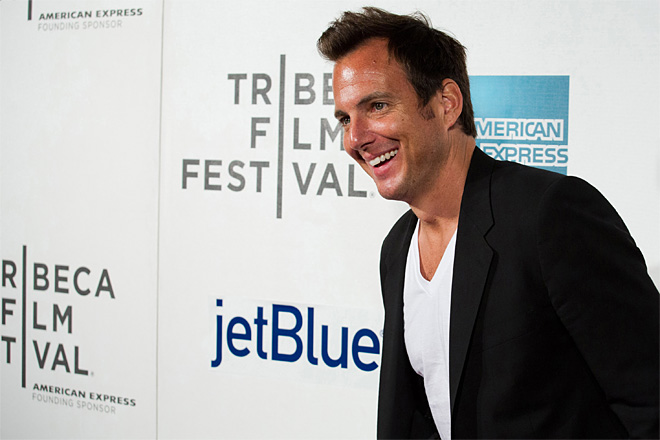 Mansome at Tribeca Film Festival