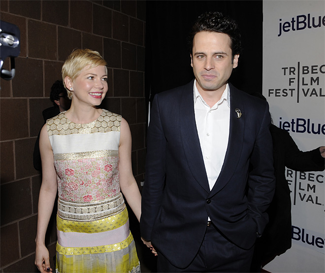 Premiere Take This Waltz NY