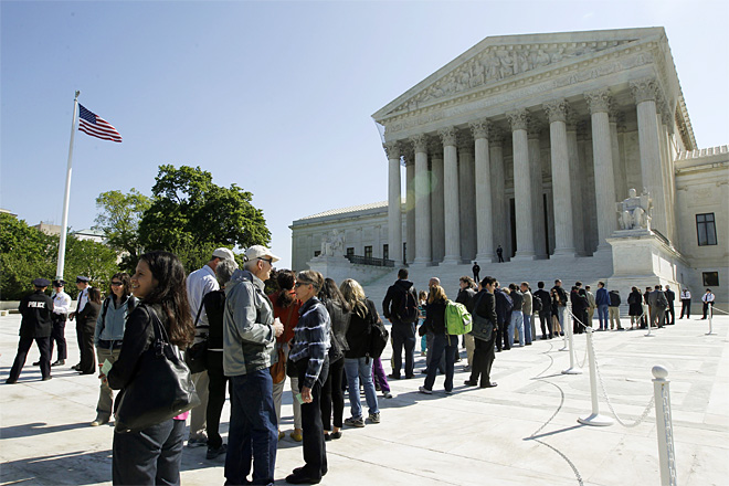Supreme Court Immigration