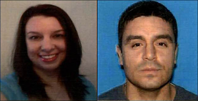 Hermiston woman kidnapped by ex-boyfriend