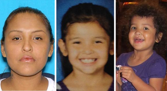 Shoreline children found unharmed, Amber Alert canceled