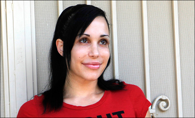 No charges against Octomom on neglect allegations