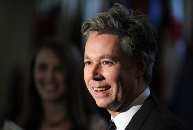 Adam Yauch of the Beastie Boys dead at 47
