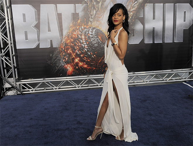 Premiere Battleship