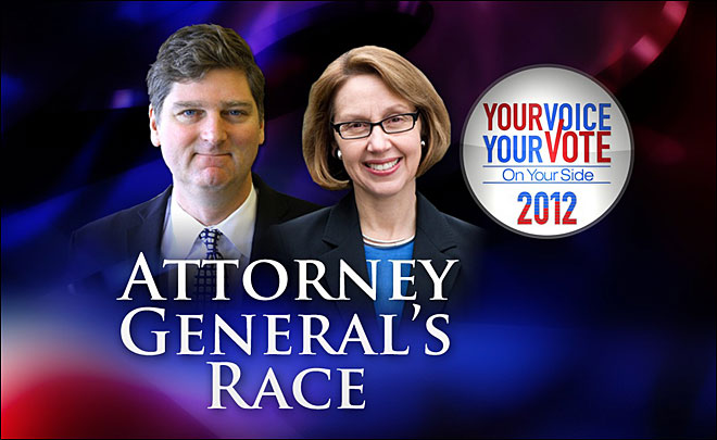 KATU Poll: Rosenblum far ahead of Holton in AG race