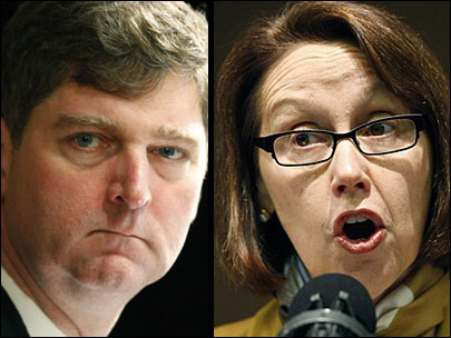 Oregon AG race was major upset