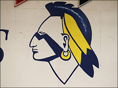 Oregon bans Native American school mascots