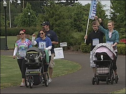 Photos: Arthritis Walk at RiverBend Medical Center