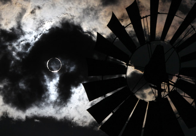 APTOPIX Ring Of Fire Eclipse