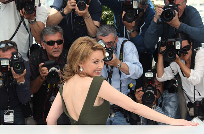 Cannes 2012 Best Of The Day