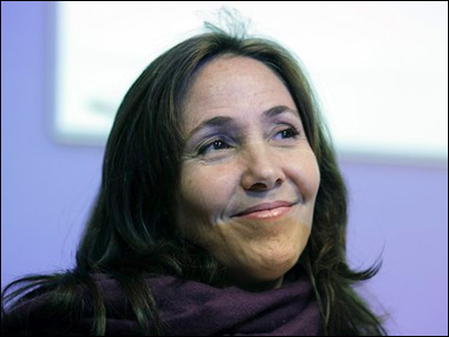 Mariela Castro blasts 'Cuban Mafia' in Calif. talk