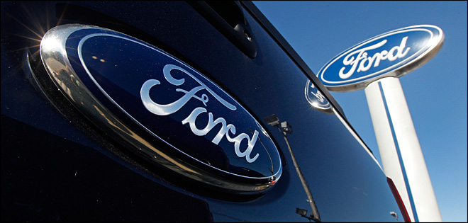 Ford,  Daimler, Nissan to research hydrogen cars