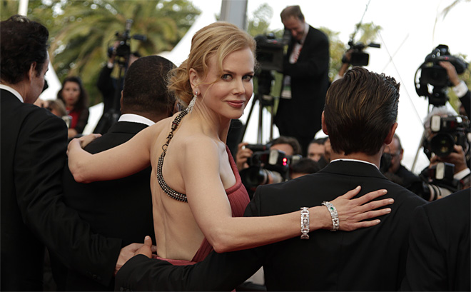 APTOPIX France Cannes The Paperboy Premiere
