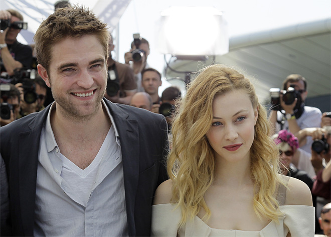 France Cannes Cosmopolis Photo Call
