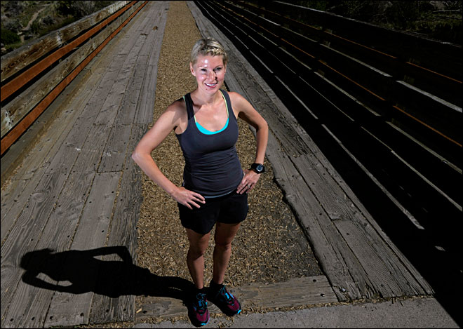 OSU alum tackles ultramarathons for &#39;fun&#39;