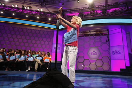 National Spelling Bee