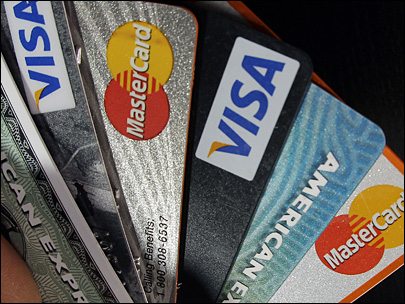 Visa, MasterCard in $6 billion settlement over card fees