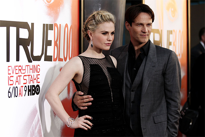 Premiere True Blood