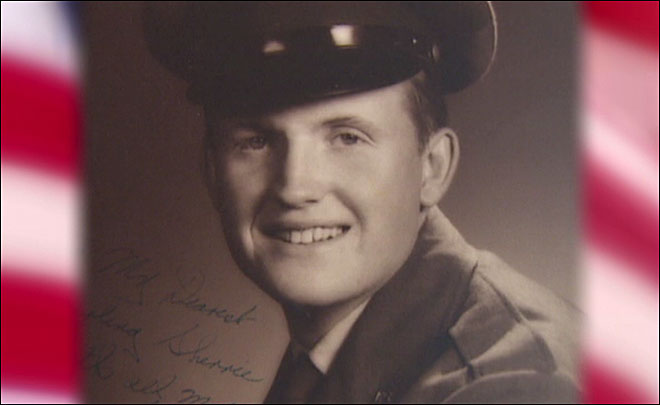 Remains of man shot down over Laos in 1965 brought home
