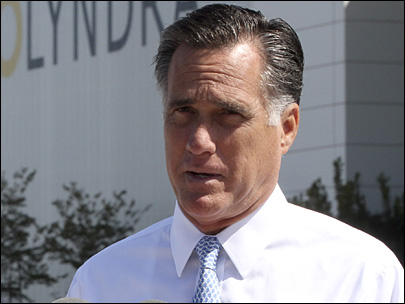 Romney gets 10 more delegates at Wash. convention