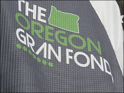 Gran Fondo Bike Ride rolls out in Cottage Grove